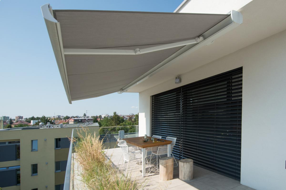 External blinds | External blind Z-90 Noval