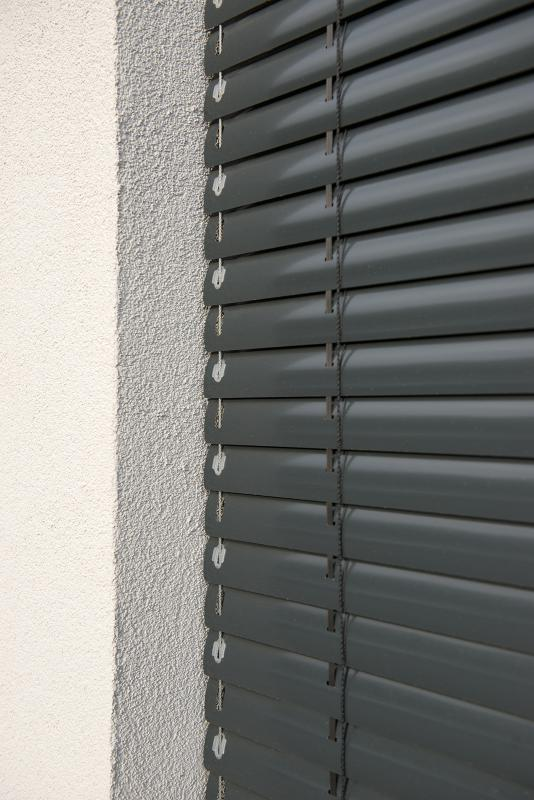External blinds | External blind EXT-50